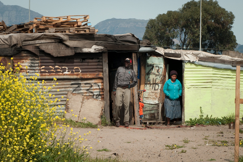 MMSouthAfrica Norufin Housing Pty Ltd - Poor cities in africa