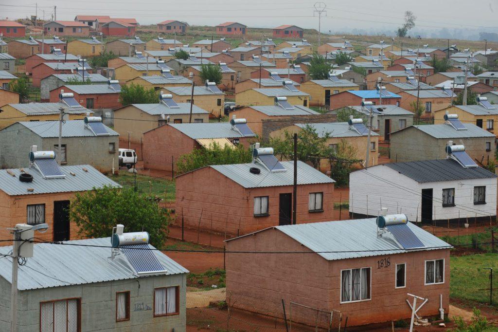 Rdp Houses Norufin Housing Pty Ltd